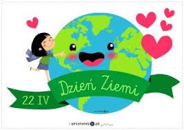 Dzień Ziemi czyli tydzień ekologiczny u Listków
